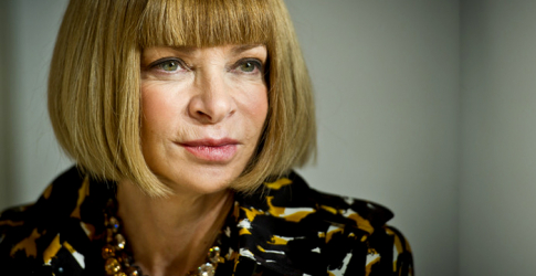 Shake up at Condé Nast, what does the future hold for Anna Wintour?
