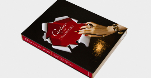 Princess Grace of Monaco and more inside 'Cartier in the 20th Century' book