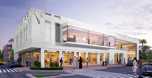 Dubai's newest home concept store opening this August