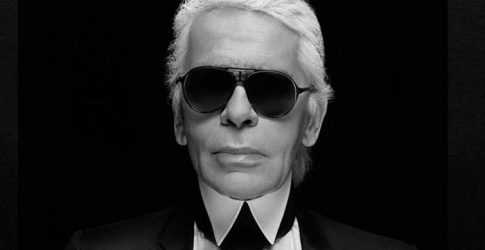 Karl Lagerfeld to launch his own newspaper