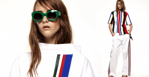 First look: Marni Cruise 2014/15