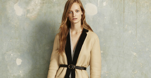First look: Mulberry Pre-Fall 2015