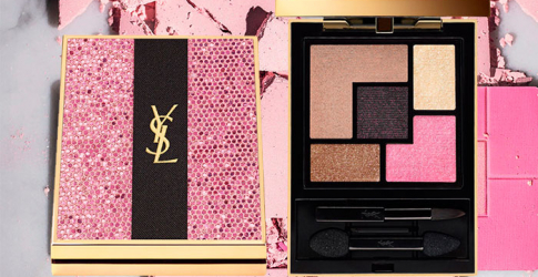 YSL Beauty unveils new Spring/Summer 15 collection