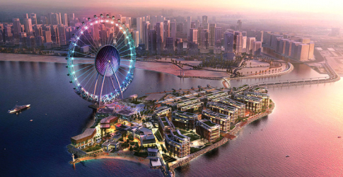 Venu hotel by Jumeirah to debut on new Dubai tourism island