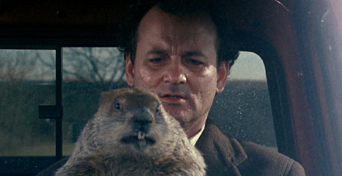 Groundhog Day the musical is in the works for Broadway