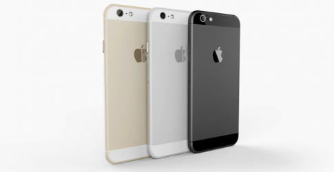 The most realistic renders of the iPhone 6 so far
