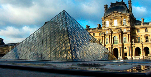 The Christian Dior show set to take place at the Louvre