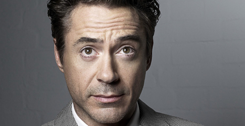 Robert Downey Jr. tops Forbes' list of highest earning actors