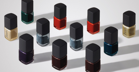 Phillip Lim x NARS collaborate on new nail polish collection
