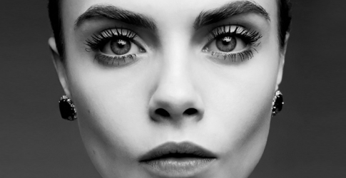 Cara Delevingne named contributing editor for Love magazine