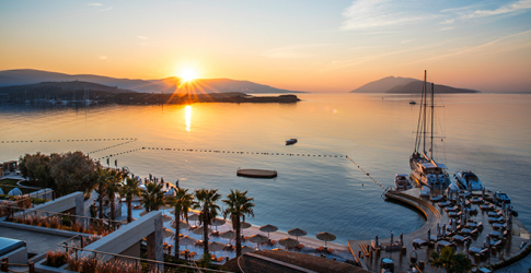 Travel talk: Here's why you need to plan your getaway to Caresse, a Luxury Collection Hotel in Bodrum