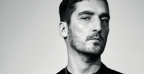 Serge Ruffieux exits Carven