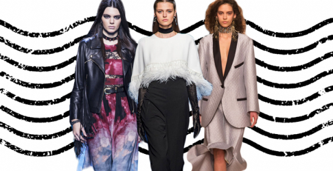 Fall/winter '16 trend report: The Choker
