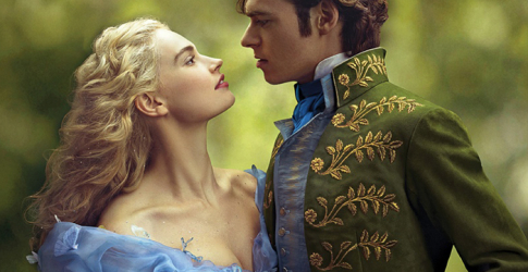 New Cinderella film posters released by Disney
