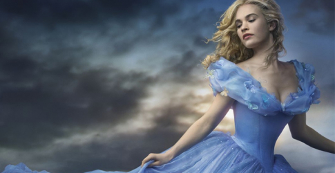 Watch now: Disney's 'Cinderella' starring Lily James, Cate Blanchett and Helena Bonham Carter