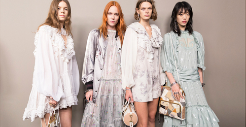 Coach to show next Pre-Fall collection in Shanghai