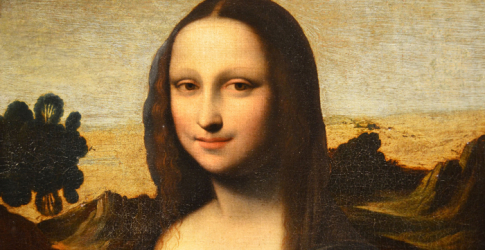 Controversial second Mona Lisa goes on display in Singapore