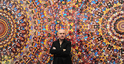 Damien Hirst to open own gallery in London