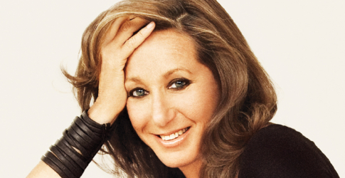 Book of the week: Donna Karan's My Journey