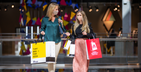 Dubai Shopping Festival comes to an end with the DSF Final Sale