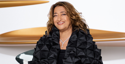 De Beers x LVMH: Zaha Hadid and more revealed for new charitable project