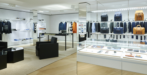 Dior opens new boutique in Cannes