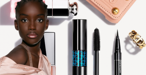Here are your Dior Makeup tips and tutorials for the summer
