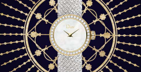 Brighten up your jewellery cupboards this holiday season with Dior