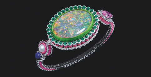 Discover Dior's new high jewellery collection, Dior et Moi