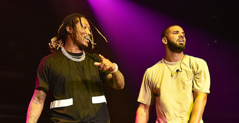 Drake and Future's surprise mixtape is a smash hit