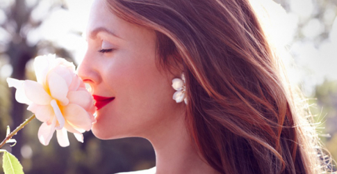 Drew Barrymore launches line of fragrances