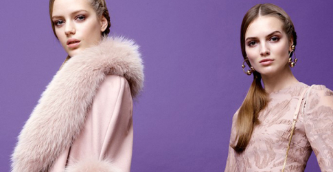 First look: Elie Saab Pre-Fall 2015