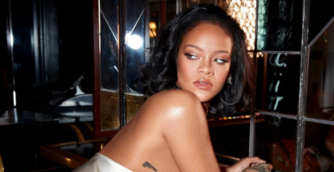 Fenty Skin drops its first campaign starring famous faces