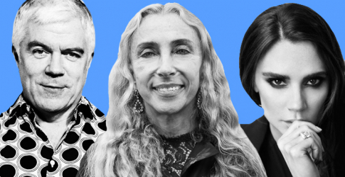 Franca Sozzani, Tim Blanks, Victoria Beckham and more to judge International Woolmark Prize