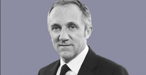 Francois-Henri Pinault shares his thoughts on sustainability