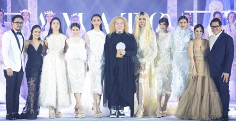 Dubai-based brand Amato celebrates its 25th anniversary with a collection worth Dhs3.6 million