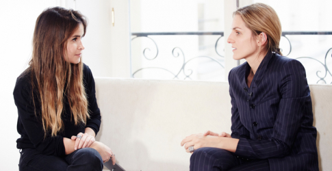 Must-read: Mira Duma asks Gaia Repossi the ultimate 31 questions