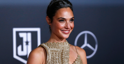 Gal Gadot will play this Hollywood legend in a new TV series