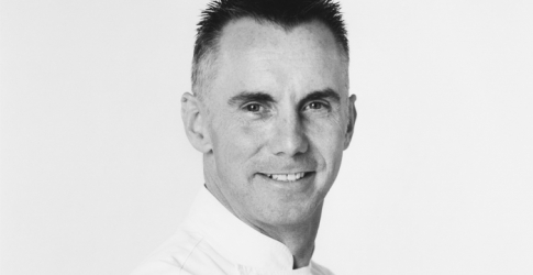 Celebrity chef Gary Rhodes signs deal with Dubai cinema group