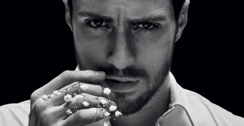 """The Givenchy Gentleman is a free thinker, a feminist\"" – Aaron Taylor-Johnson"