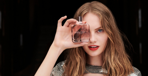 Givenchy's new Eau de Parfum is extremely irresistible