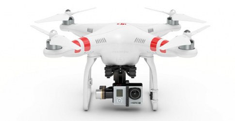 Revealed: GoPro to release first ever drone