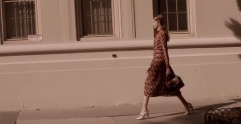 Watch now: The Gucci Cruise 2016 short film directed by Glen Luchford
