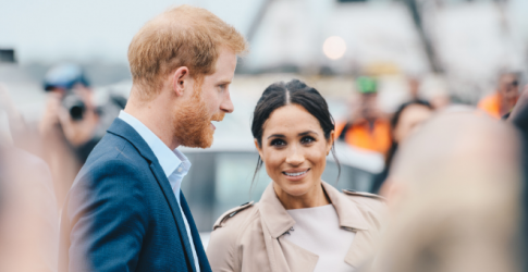 Harry and Meghan's new biography is a royal tell-all you'll want to read