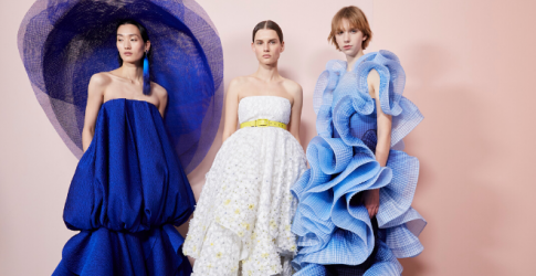 Paris Couture Week will go digital this July
