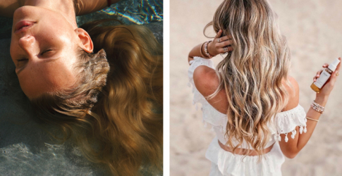 Mane game: Three ways to keep your locks under control this summer
