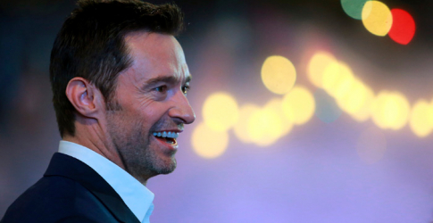 Happy 47th birthday Hugh Jackman: Pan's playing in theatres now