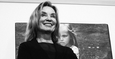 Buro 24/7 Interview: Jessica Lange