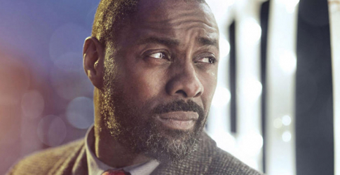 """I just don't want to be the black James Bond"" – Idris Elba"