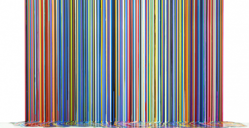 Weekend culture guide: F1, Prabal Gurung, Ian Davenport